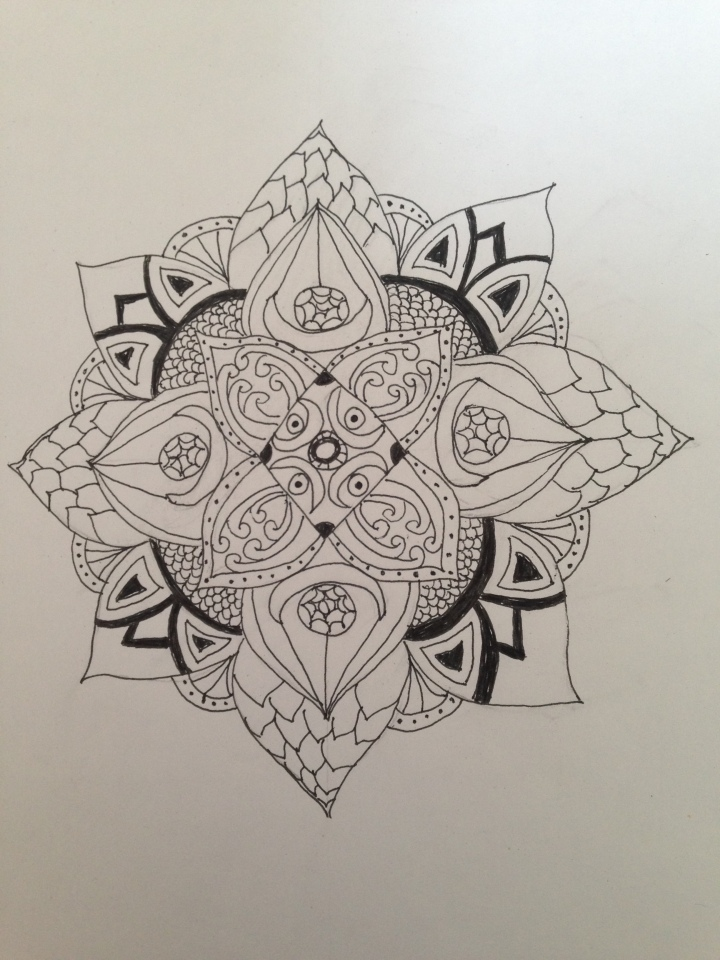 Meditation: Mandalas