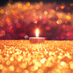Meditation: Candle Meditation