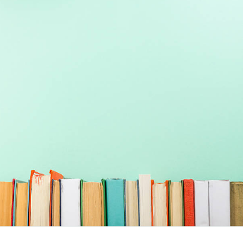 Recommended Reads: When You Need Some Inspiration