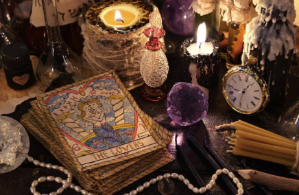 Ways to Use Psychic Abilities Other Than Readings