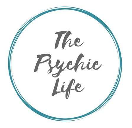 The Psychic Life by elora taylor